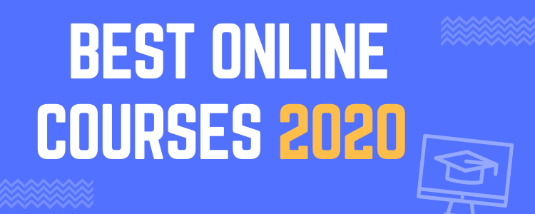 best online courses 2020