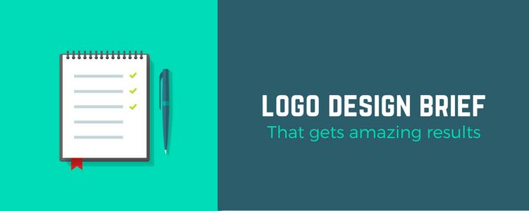 logo design brief